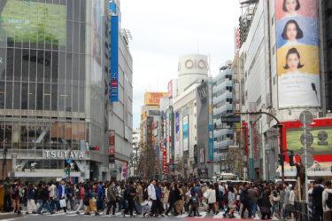 徳島と東京で散歩の差…首都封鎖について徳島県民が考えてみた