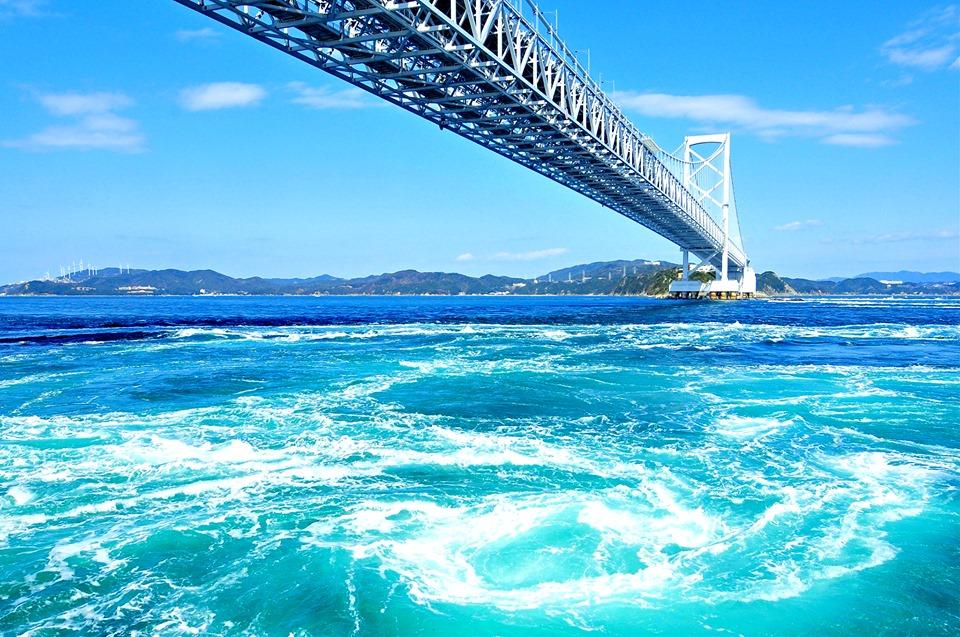 徳島県は一度無くなった?阿波はどこから来たか知ってますか?